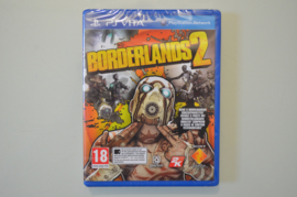 Vita Borderlands 2 [Nieuw]
