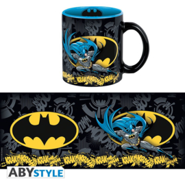 DC Comics Mok Batman Action - ABYStyle