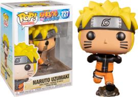 Naruto Funko Pop - Naruto Running #727 [Nieuw]