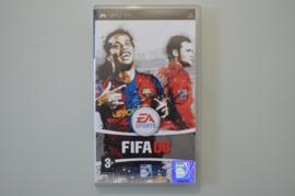 PSP Fifa 08