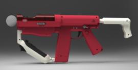 Playstation Move Sharp Shooter Gun