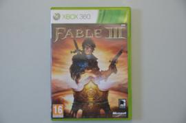 Xbox 360 Fable III