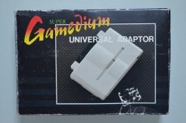 SNES Super Gamedium Universal Adapter