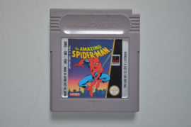 Gameboy The Amazing Spider-Man