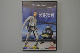 Gamecube Largo Winch Empire Under Threat