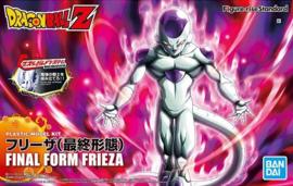 Figure Rise Model Kit Dragonball Super Final Form Frieza Figure - Bandai [Nieuw]