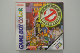 GBC Extreme Ghostbusters [Compleet]