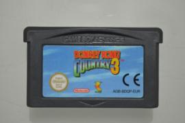 GBA Donkey Kong Country 3