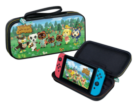 Nintendo Switch Deluxe Travel Case Animal Crossing - Bigben [Pre-Order]