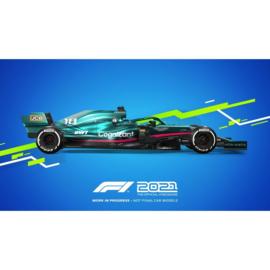 PS5 F1 2021 (+Pre-Order Bonus) [Nieuw]