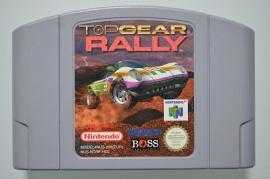 N64 Top Gear Rally