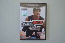 Gamecube NBA 2K3