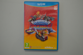 Wii U Skylanders Superchargers (Game Only)
