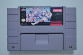 SNES Street Fighter II Turbo [Amerikaanse Import]