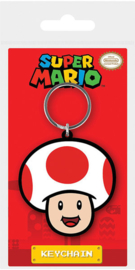Nintendo Sleutelhanger Toad - Pyramid International