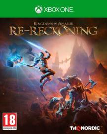 Xbox Kingdoms of Amalur Re-Reckoning (Xbox One) [Nieuw]