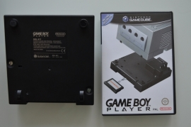 Gamecube Gameboy Player