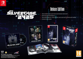 Switch The Silver Case 2425 Deluxe Edition [Pre-Order]