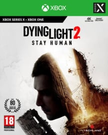 Xbox Dying Light 2 Stay Human (Xbox One/Xbox Series X) [Pre-Order]