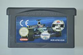 GBA F1 2002