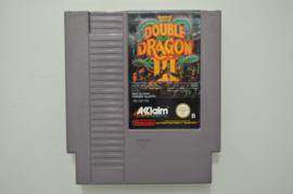 NES Double Dragon III