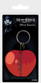 Death Note Sleutelhanger Ryuk Apple - Pyramid International [Nieuw]