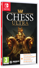 Switch Chess Ultra (Code In A Box) [Pre-Order]