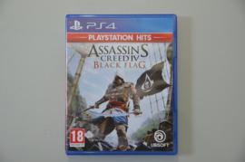 Ps4 Assassins Creed IV Black Flag (PlayStation Hits)