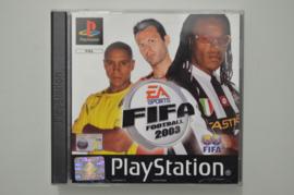 Ps1 Fifa Football 2003