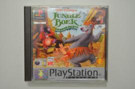 Ps1 Disney's Jungle Boek Groove party (Platinum)