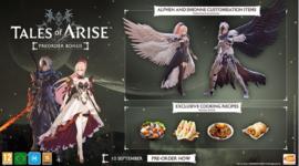 Ps4 Tales of Arise + Bonus DLC [Nieuw]