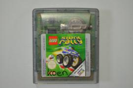 GBC Lego Stunt Rally