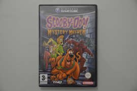 Gamecube Scooby-Doo! Mystery Mayhem