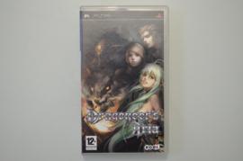 PSP Dragoneer's Aria