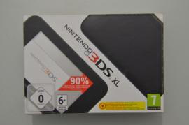 Nintendo 3DSXL (Zwart) [Compleet]