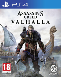 Ps4 Assassins Creed Valhalla + Pre-Order DLC [Pre-Order]