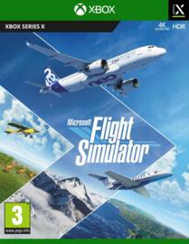 Xbox Flight Simulator (Xbox Series X) [Nieuw]