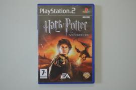 Ps2 Harry Potter en de Vuurbeker