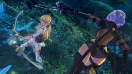 Switch The Legend of Heroes Trails of Cold Steel IV - Frontline Edition [Nieuw]