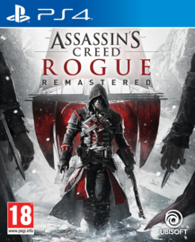 Ps4 Assassins Creed Rogue Remastered [Nieuw]