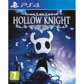 Ps4 Hollow Knight [Nieuw]