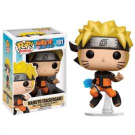 Naruto Funko Pop - Naruto Rasengan #181 [Nieuw]