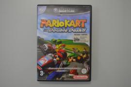 Gamecube Mario Kart Double Dash + Zelda Bonus Disk