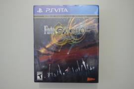 Vita Fate Extella The Umbral Star Noble Phantasm Edition [Nieuw] (#)