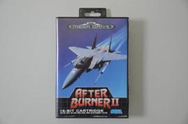 Mega Drive After Burner II [Compleet]