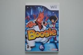 Wii Boogie