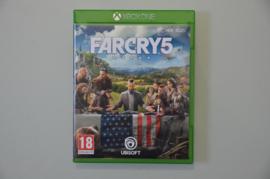 Xbox Far Cry 5 (Xbox One)