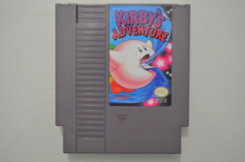 NES Kirby's Adventure [NTSC]