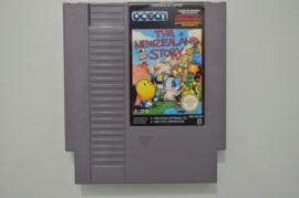 NES The Newzealand Story