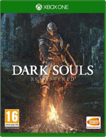 Xbox Dark Souls Remastered (Xbox One)  [Nieuw]